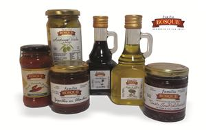 Pack Productos Gourmet Sanjuaninos (6 productos)
